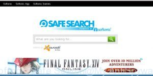 Softonic Safe Search