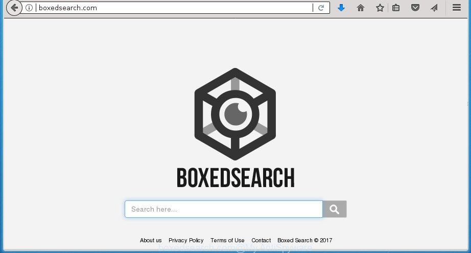 boxedsearch.com