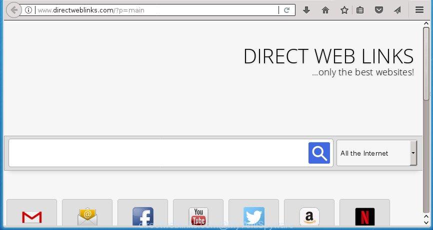 directweblinks.com