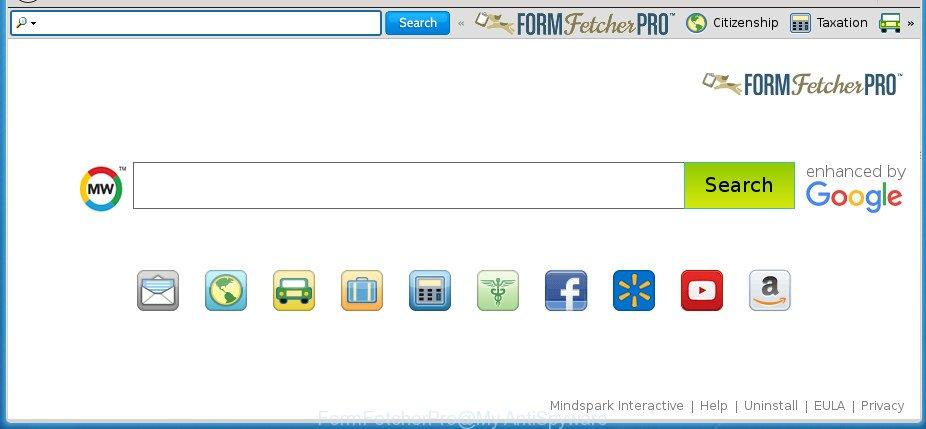 FormFetcherPro