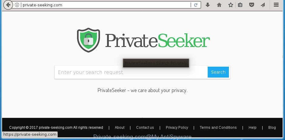 Private-seeking.com