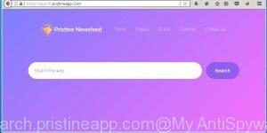 Search.pristineapp.com