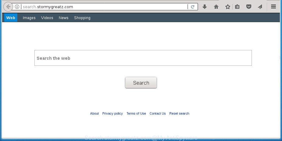 Search.stormygreatz.com