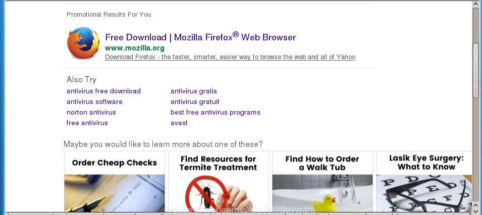 mozilla antivirus free download