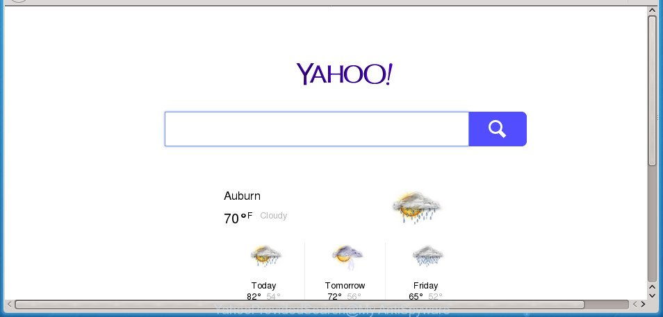 YahooProvidedSearch