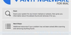 Malwarebytes for Apple Mac