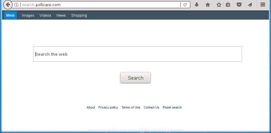 search.pollicare.com