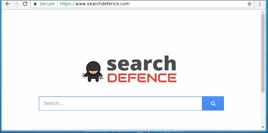 searchdefence.com