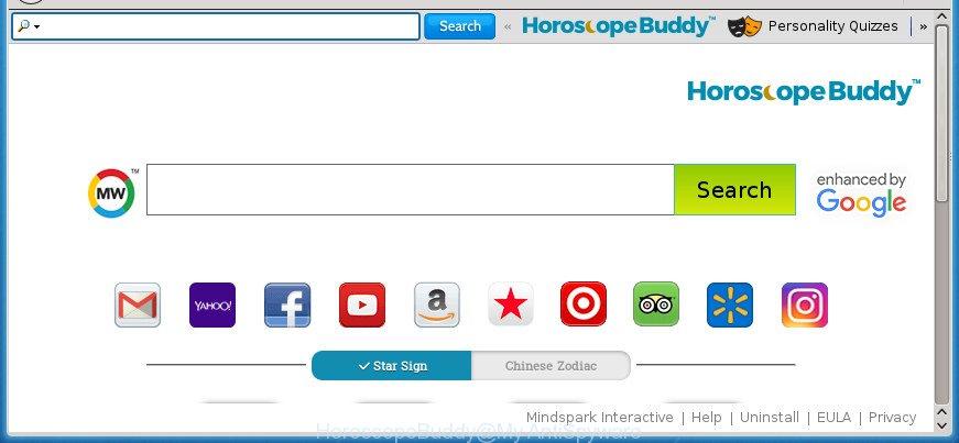 HoroscopeBuddy