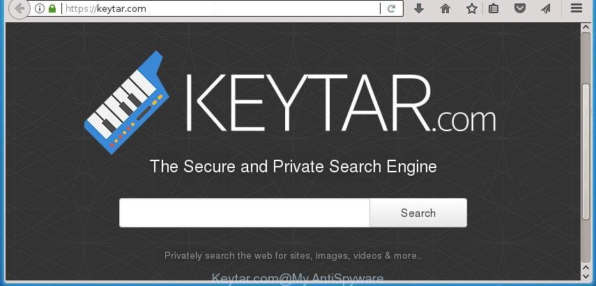 Keytar.com