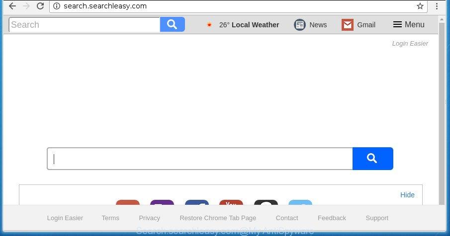 Search.searchleasy.com