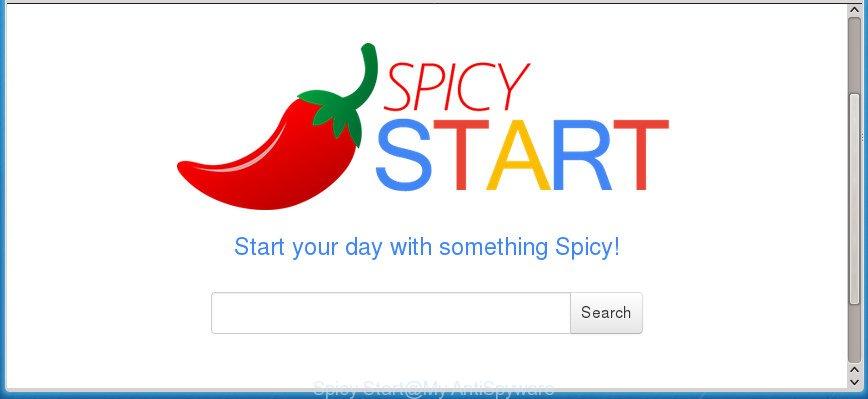 Spicy Start