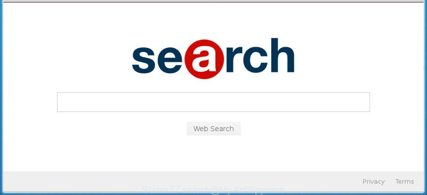 Status77 search