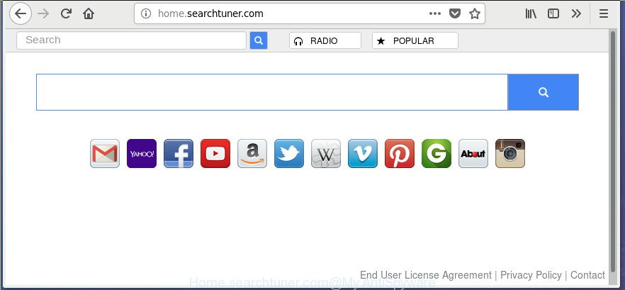Home.searchtuner.com