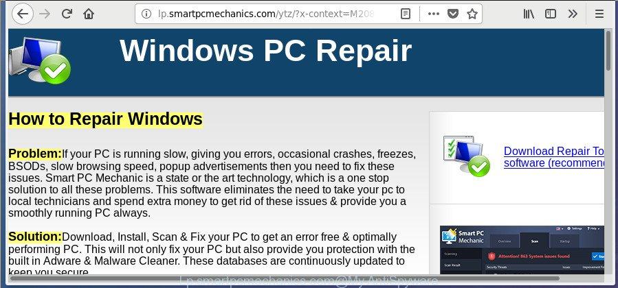 Lp.smartpcmechanics.com