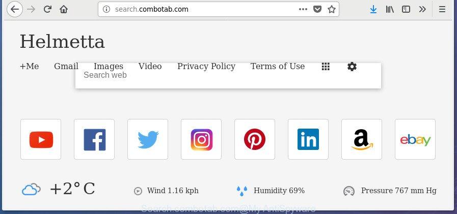 Search.combotab.com