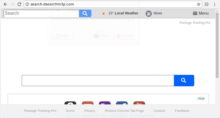 Search.dsearchm3p.com