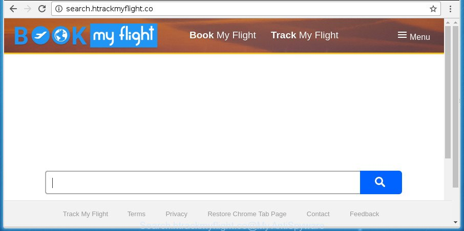Search.htrackmyflight.co