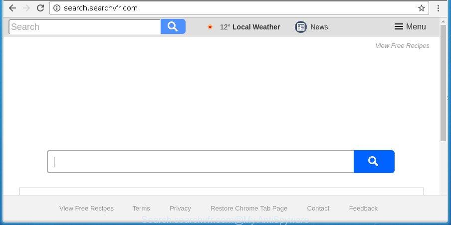 Search.searchvfr.com