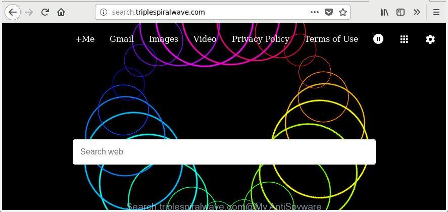 Search.triplespiralwave.com