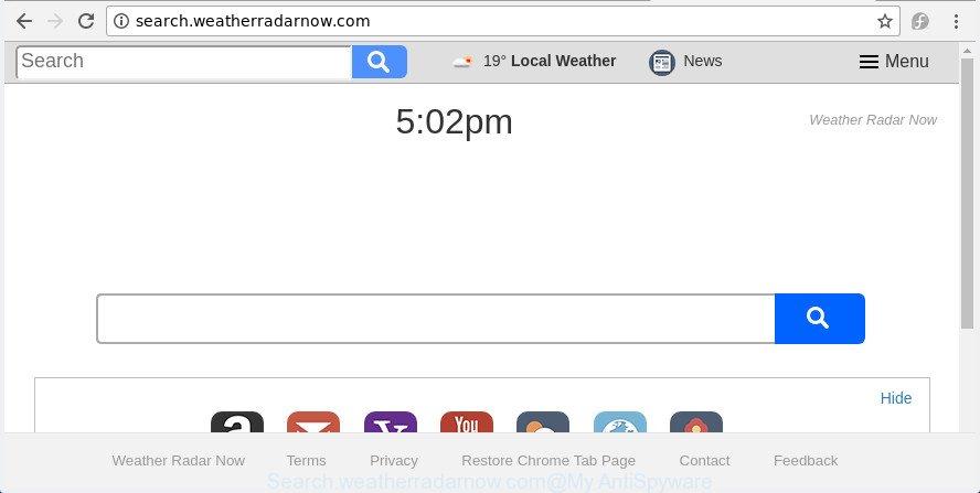 Search.weatherradarnow.com