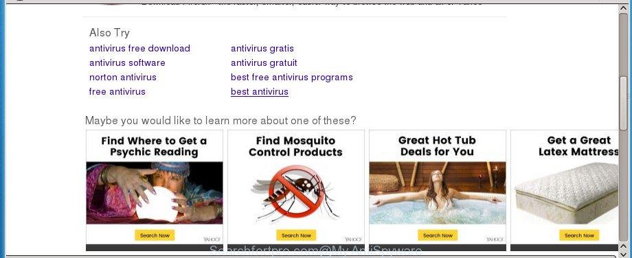 Searchfortpro.com