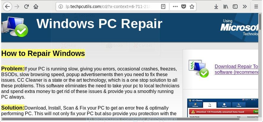 Lp.techpcutils.com