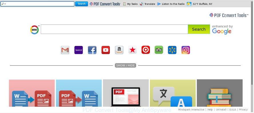 PDF Convert Tools