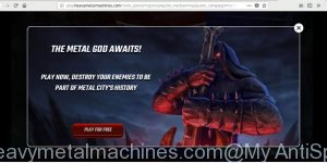 Play.heavymetalmachines.com