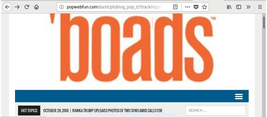 Popwebfun.com