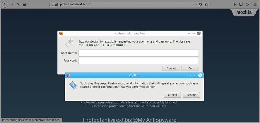 Protectantivirext.biz