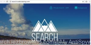 Search.iezbrowsing.com