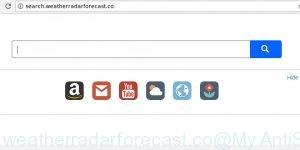 Search.weatherradarforecast.co