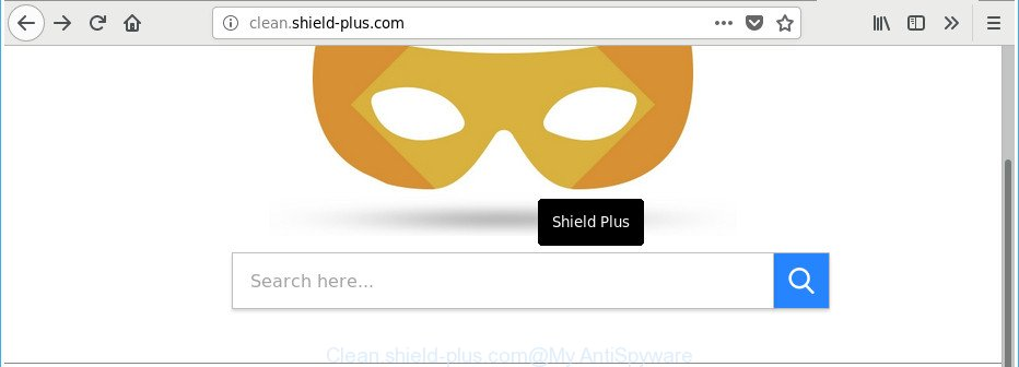 Clean.shield-plus.com