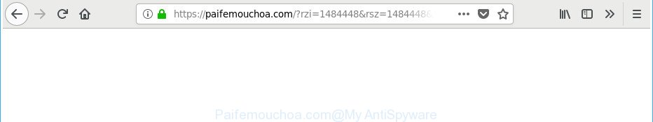 Paifemouchoa.com