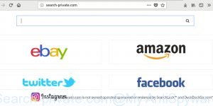 Search-private.com