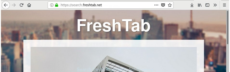 Search.freshtab.net