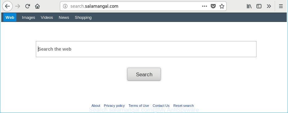 Search.salamangal.com