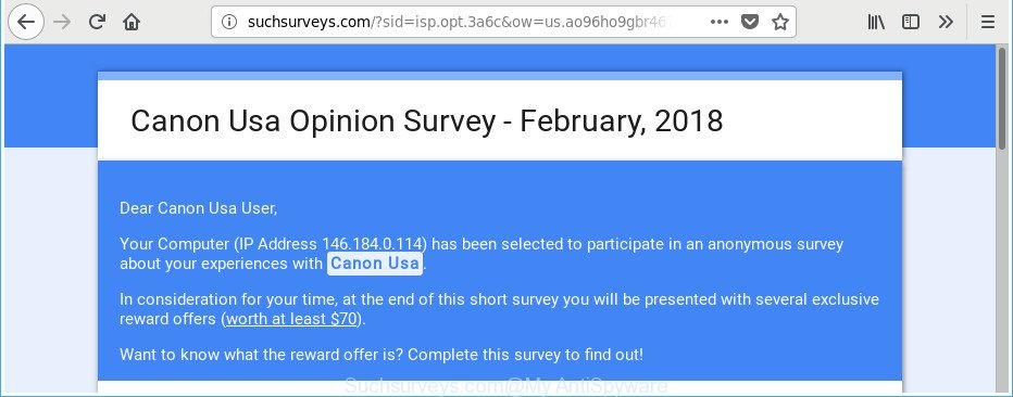 Suchsurveys.com