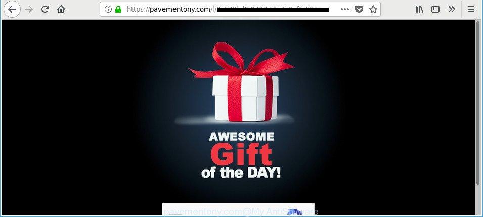 pavementony.com