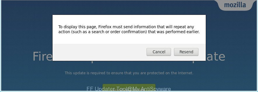 FF Updater Tool