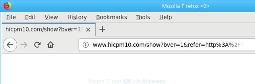 Hicpm10.com