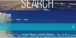 MyMoviesCenter Search