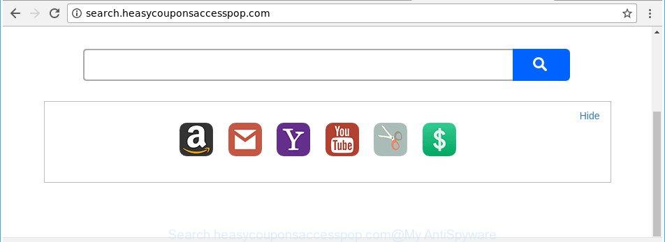 Search.heasycouponsaccesspop.com