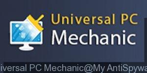 Universal PC Mechanic