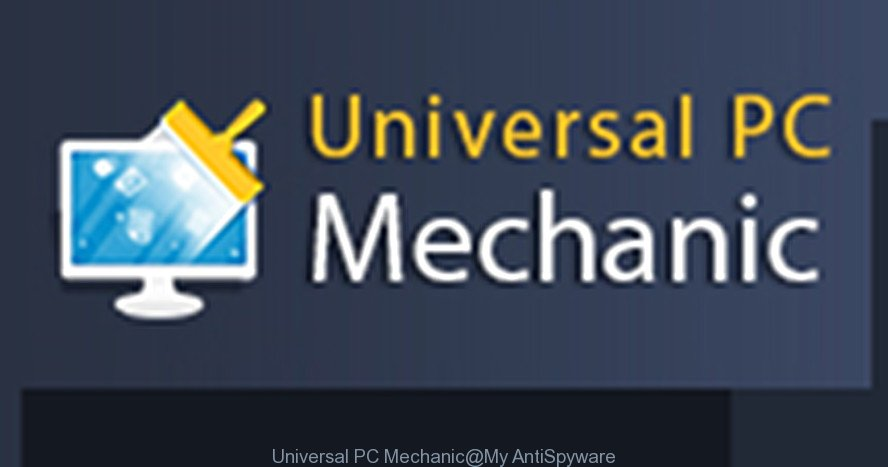 Universal PC Mechanic
