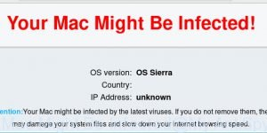 Your Mac Might Be Infected