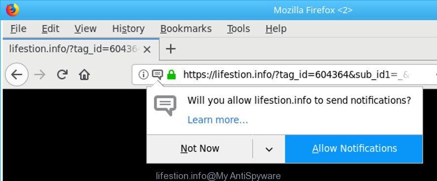 lifestion.info