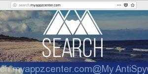 search.myappzcenter.com