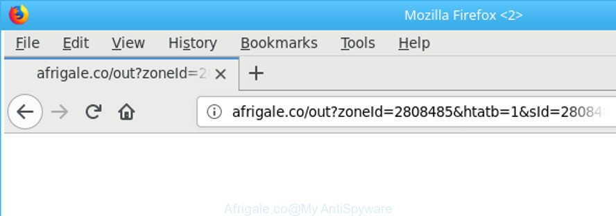 Afrigale.co